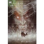 Batman Arkham Asylum Special Anniversary Edition Graphic Novel Trade Paperback Grant Morrison
